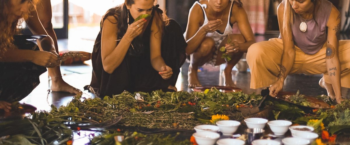 ayurvedic workshop