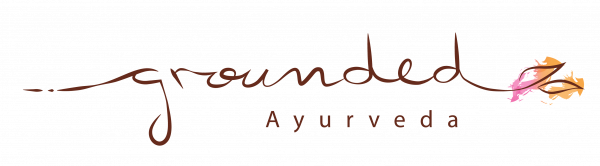 Grounded-Ayurveda-Logo